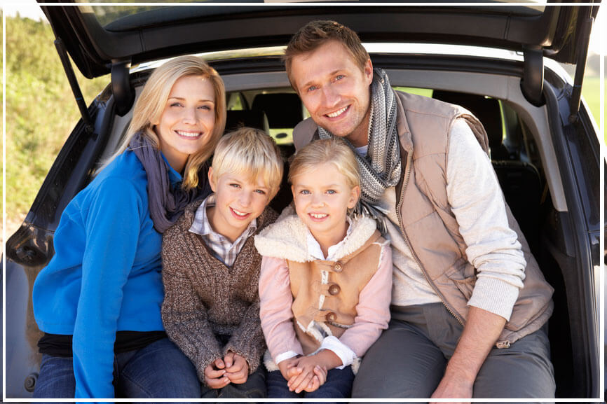 smilingvanfamily