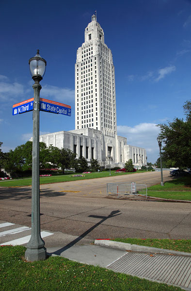 Car Title Loans Baton Rouge