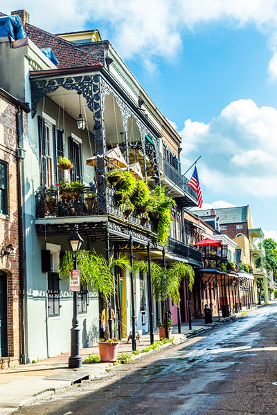 Car Title Loans New Orleans