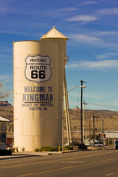Car Title Loans Kingman